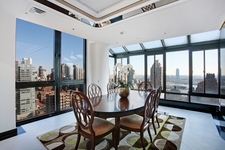 64 best i love real estate especially in nyc images on for Best private dining rooms west end