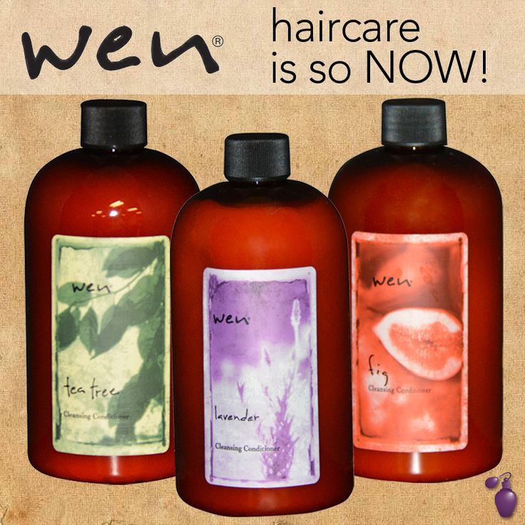 Back in I saw an ad on TV for Wen product, I called and purchased. They told me they used all organic product so I couldn't wait. Before long the product arrived. I used it on my hair and.