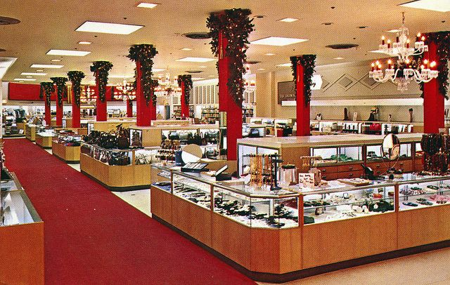 Anderson Newcomb Department Store Huntington Wv West Virginia Mountains Old School Pictures West Virginia