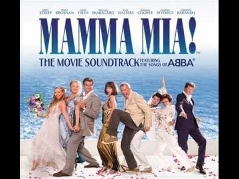 Mamma Mia! 1. Honey Honey - Amanda Seyfried, Ashley Lilley & Rachel McDowall - YouTube