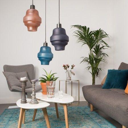 Rose hanglamp Seel terracotta | Musthaves verzendt gratis