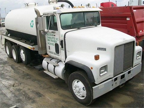 1999 INTERNATIONAL PAYSTAR 5000 Heavy Duty Trucks - Tank Trucks - Vacuum For Sale At TruckPaper.com