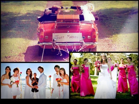 Tips de boda con bajo presupuesto...