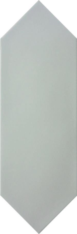 Equipe Ceramicas Kite 22988_Light Grey 10x30 , Pokój dla dzieci, Przestrzenie społeczne, Kuchnia, Sypialnia, Łazienka, Gres szkliwiony, uniwersalne, Powierzchnia błyszcząca, krawędzie  nie rektyfikowane
