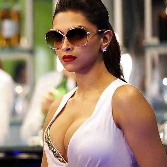 Deepika Padukone is playing 'xXx' movie