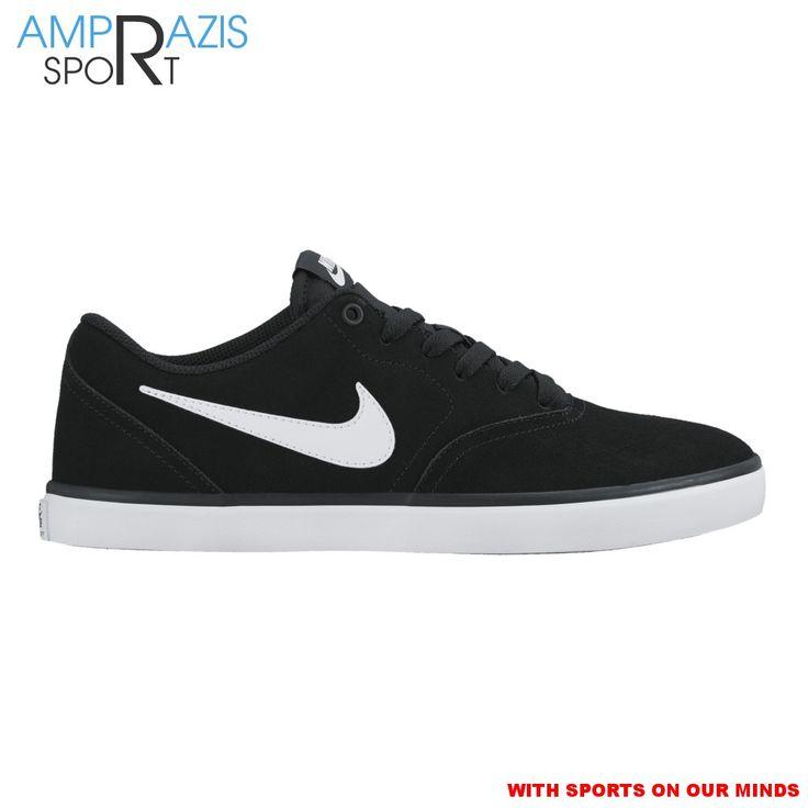 Nike SB Check Solar (Black/White)