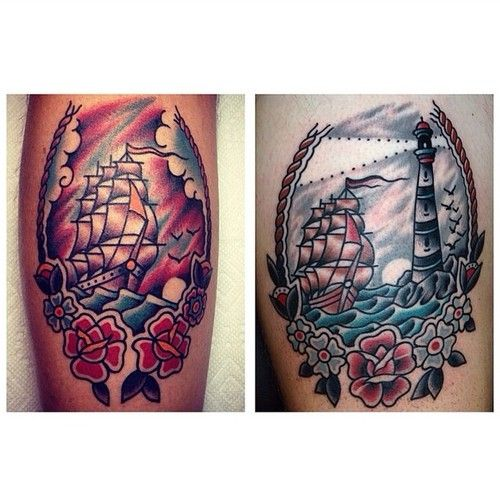 Best 25+ Father Son Tattoos Ideas That You Will Like On