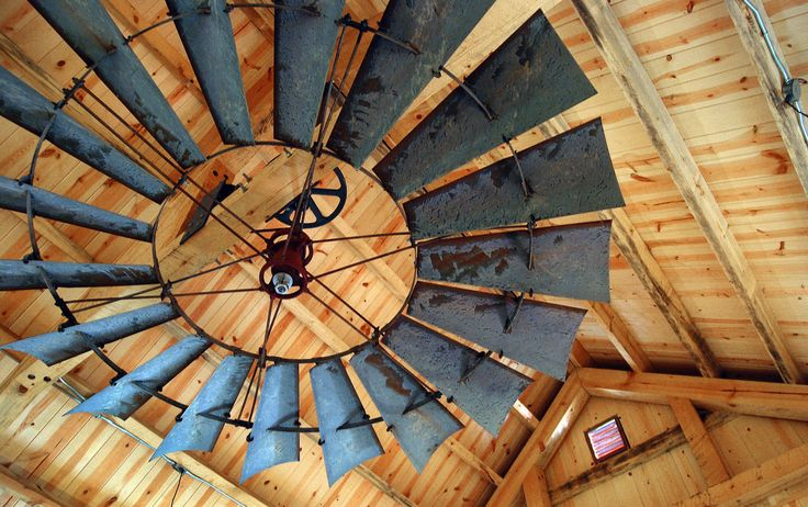 Windmill Ceiling Fans