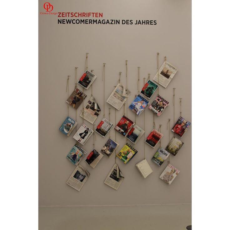 The best of the newest magazines in the German market. Some pretty amazing photos at Visual Leader 2016 #oriwodesign #hamburg #photoexhibition #photography #streetphotography #exhibition #deichtorhallen #hausderphotographie #magazine #photooftheday #fotogallery #visualleader2016 #art #kunst #fotoausstellung #ausstellung #instaphoto