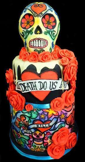 Creative cakes belfast