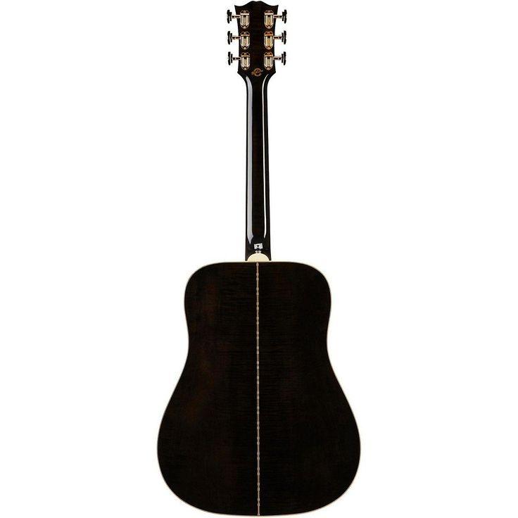 Gibson Dove Trans Ebony · Guitarra acústica: Amazon.es: Instrumentos musicales