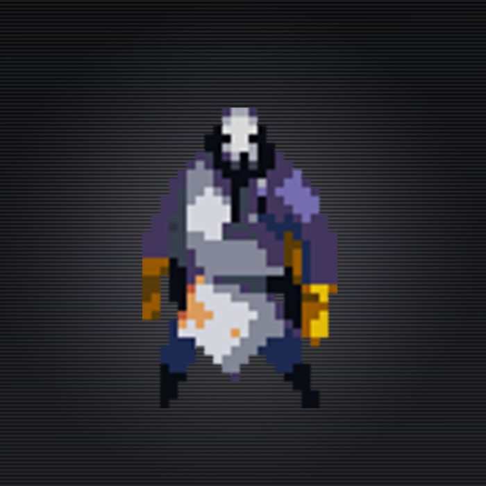 Dungeon Of The Endless Characters Pixel Art Pinterest