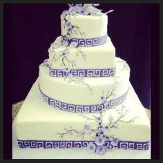 greek style wedding cakes 389 best images about grecian paradise on 14946