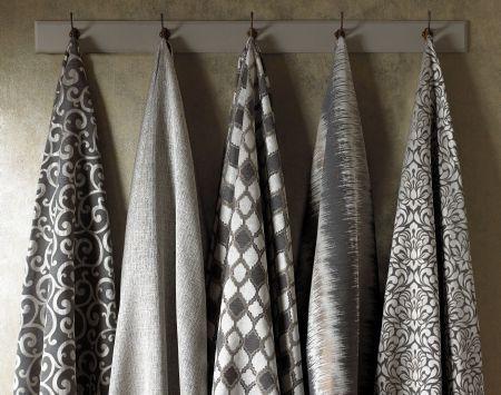 Ashley Wilde -  Camara Fabric Collection -