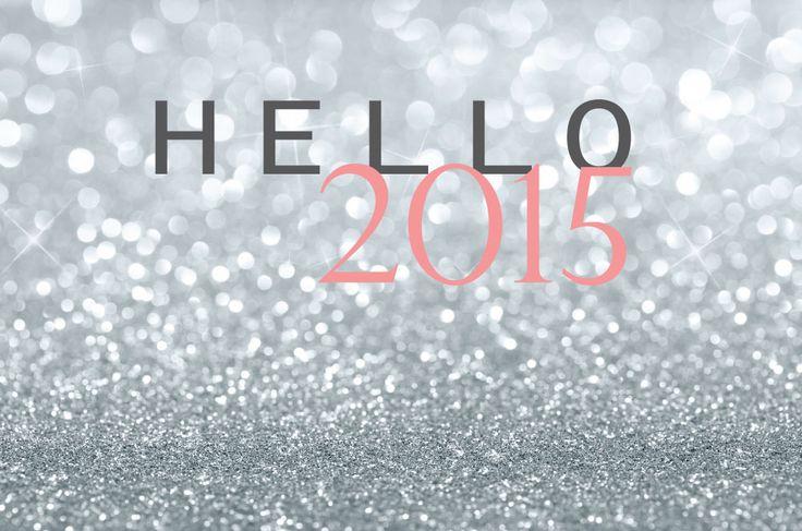 Hello 2015! www.lunainviaggio.com
