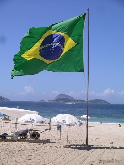brasil flag <3