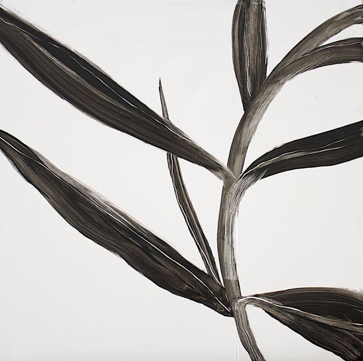 Huile sur bois 15X15cm by uzel