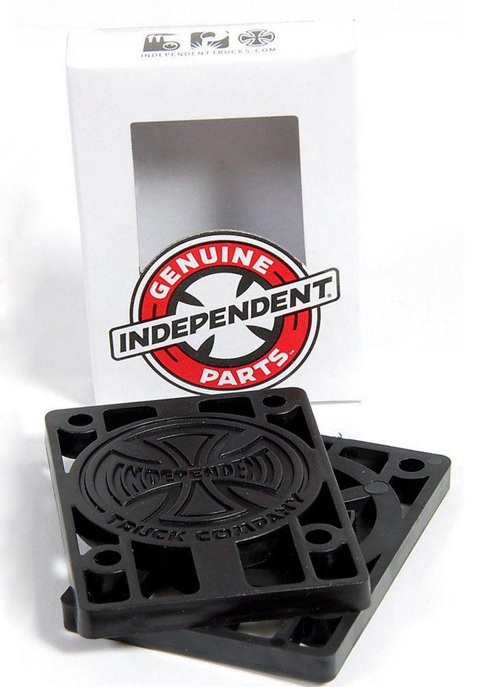 Independent 1/4-Riser - titus-shop.com #Riser/Shockpad #Skateboard #titus #titusskateshop