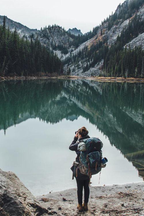 Aventure en montagne, le bonheur !
