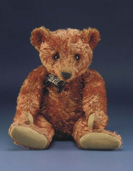 The World's 10 Most Expensive Teddy Bears