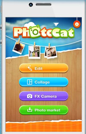 Photo editor | PhotoCat: Free Online photo Editing