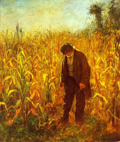 Man_in_a_Cornfield_Date_Unknown.jpg (393×468)