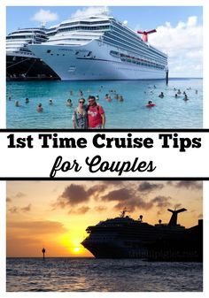 First Cruise Tips for Couples on the Carnival Conquest // via @thislilpiglet