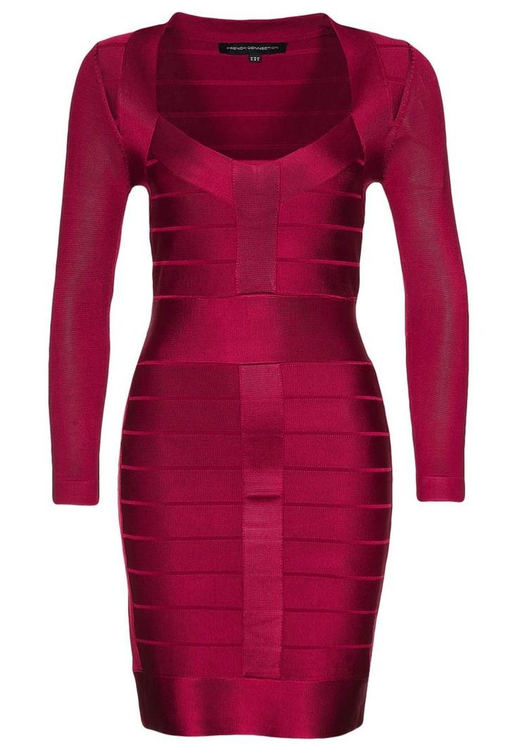 SPOTLIGHT - Jerseykjole - rød