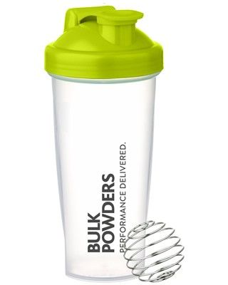 Shaker Mixer Bottle | BULK POWDERS UK