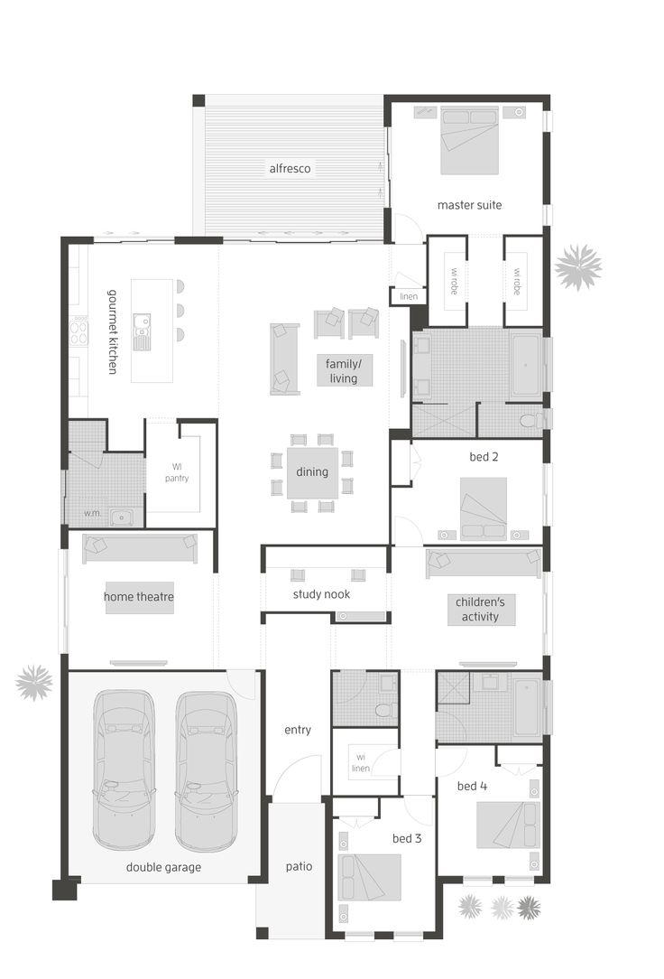 Queenslander Bedroom Ideas