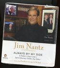 awesome Always By My Side by Jim Nantz with Eli Spielman Audio Book 4CDs B-4-16   Check more at http://harmonisproduction.com/always-by-my-side-by-jim-nantz-with-eli-spielman-audio-book-4cds-b-4-16/