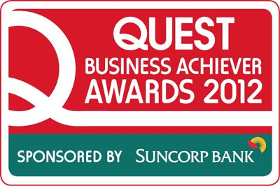 Telstra Store Bribie Island has taken out the 2012 New Business of the Year Award at this years Quest Business Achiever Awards in Caboolture.