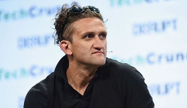 Casey Neistat Net Worth: How rich is the YouTuber now