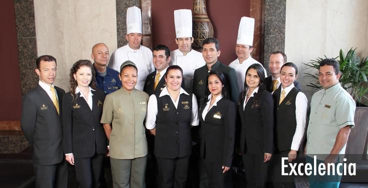 Hotel Bogota Plaza - Summit Hotel - Bogota Plaza Hoteles
