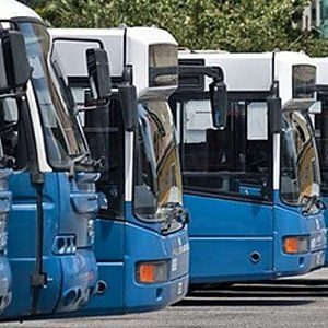 Roma, truccavano la manutenzione dei bus Cotral: un arresto e 50 indagati