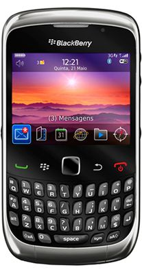 BlackBerry Curve 9330 Price, specifications, features & comparison