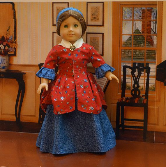 A little bit of history about the Polonaise, also known as a type of Caraco Jacket, according to Wikipedia:  The robe à la polonaise or polonaise is a womans garment of the later 1770s and 1780s or a similar revival style of the 1870s inspired by Polish national costume,[1] consisting of a gown with a cutaway, draped and swagged overskirt, worn over an underskirt or petticoat. From the late 19th century, the term polonaise also described a fitted overdress which extended into long panels…