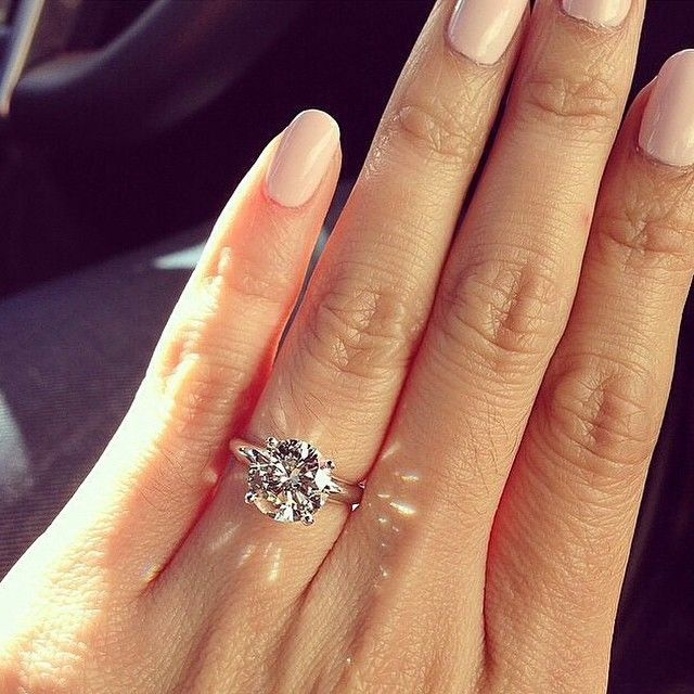 Best 20 2 carat engagement ring ideas on Pinterest 2 carat ring