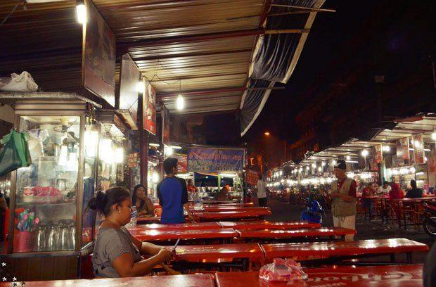 Kampung Madras, Medan Sumatra Utara