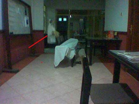 This hospital has a very popular ghostly nurse who... - photo - Project: Paranormal