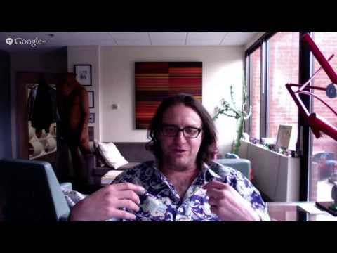 Depression/MDD Interview with Brad Feld - Kati Morton Mental Health Videos