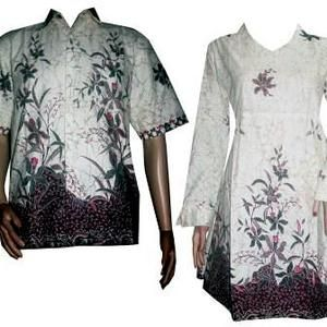Sarimbit Dress Batik Primisima SB1534