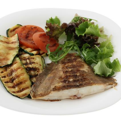 Easy grilled flounder recipes