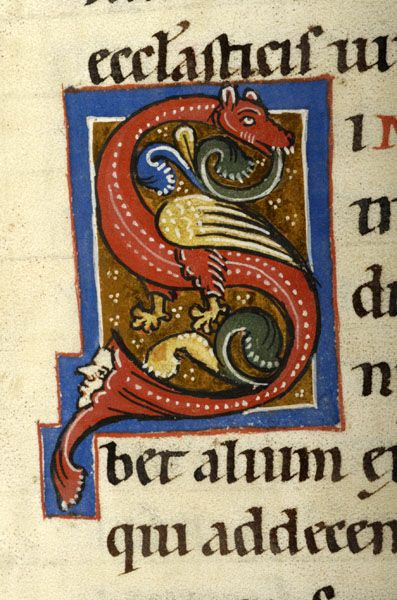 Gospel book, MS M.808 fol. 17r - Images from Medieval and Renaissance…
