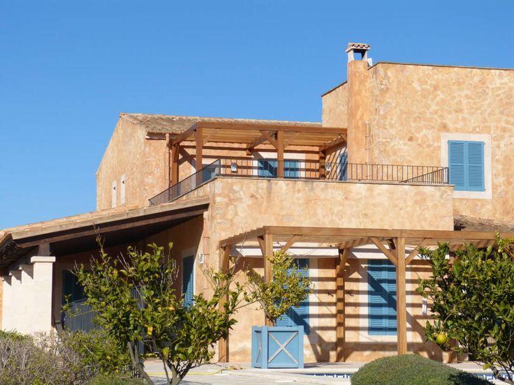 Oltre 25 fantastiche idee su case in stile mediterraneo su for Case in stile cottage