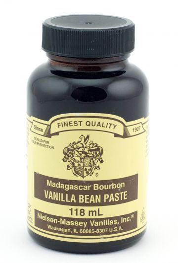 Nielsen Massey Madagascar Bourbon Vanilla Paste - www.yuppiechef.co.za