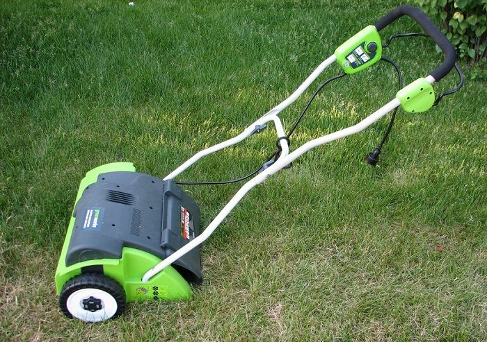 Working with your lawn care tool needs high precision if you want the right results; you should therefore make sure that you have chosen the right form of tools. They should be easily understood by you too.