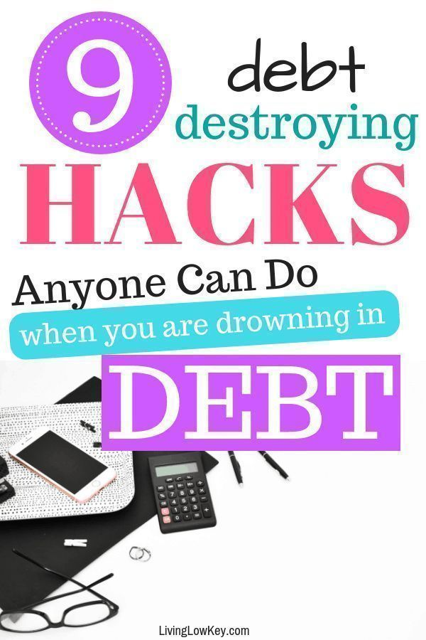 Live Debt Free The Quickest Way To Building Wealth In 2020 Debt Free Debt Payoff Credit Card Debt Payoff
