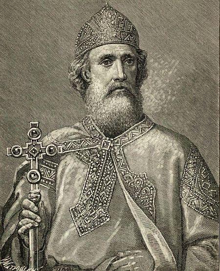 Sfantul Vladimir - Luminatorul Rusiei