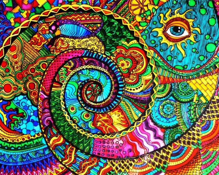 Amazing art - Businka Bu https://www.facebook.com/businka.bu                                                                                                                                                                                 Más